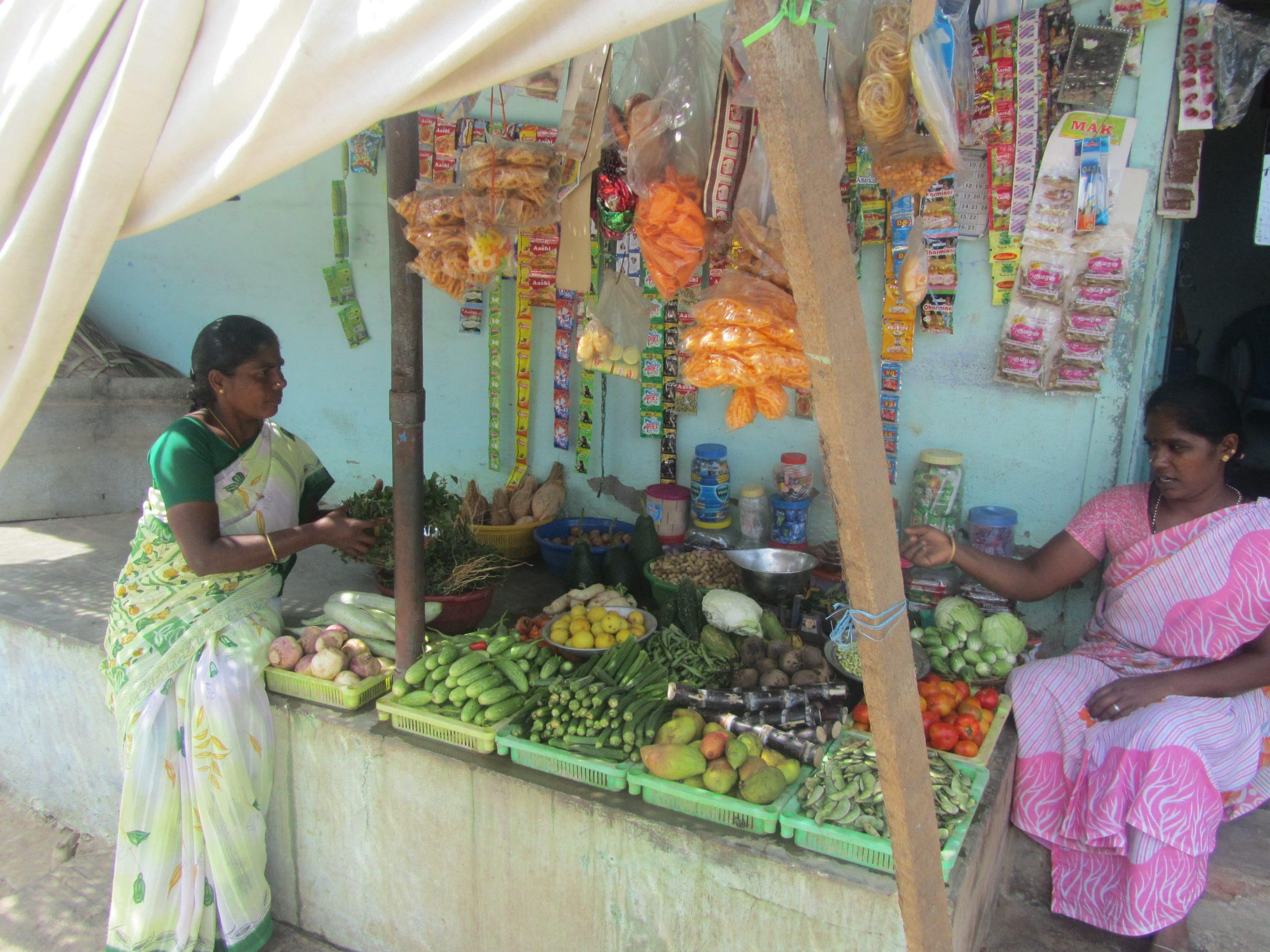Small loans bring simple joy